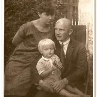 Dziadkowie