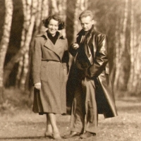 Lena i Leszek