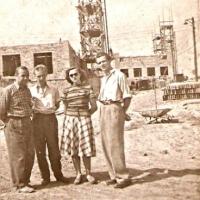 1951-zbm-katowice-budowa-kolonii-ii