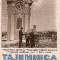 Tato Skoczow